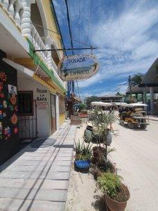 Holbox Messico