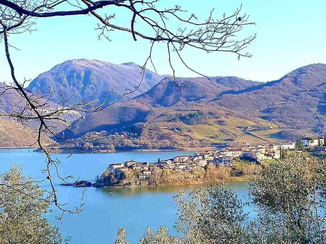 Borghi Lazio