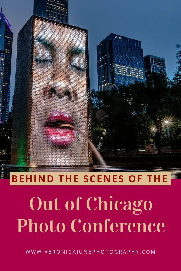 Pin Image of Out of Chicago Post