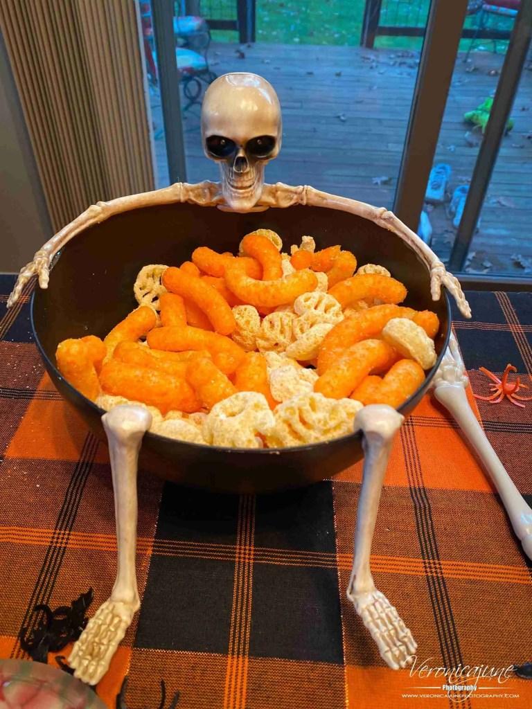 Bowl of Bones