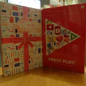 Press Play - Crush