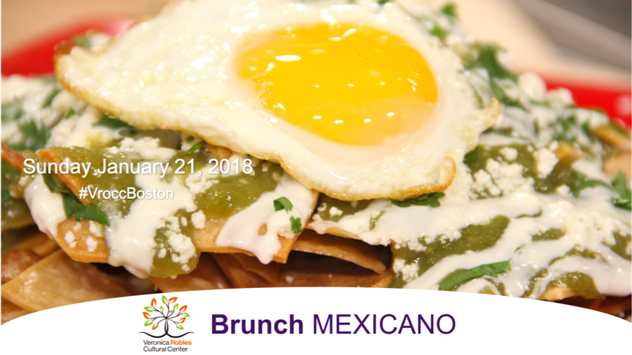 Mexican Brunch (Chilaquiles)