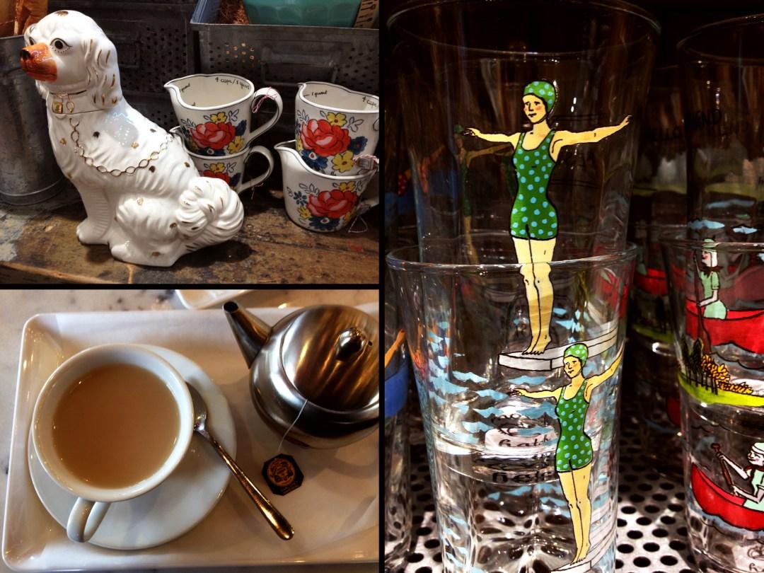 anthro and tea