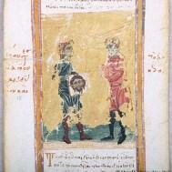 11. Il Mandylion e il Keramion