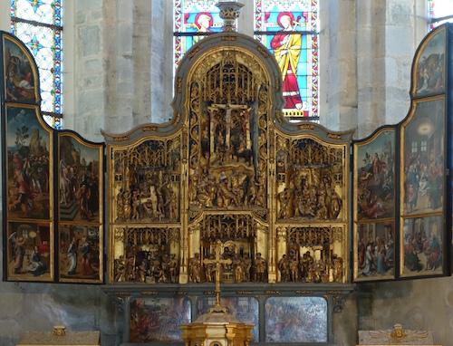 Abbaye_Saint-Pierre_de_Baume-les-Messieurs_-_Retable