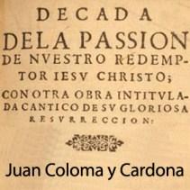 Juan Coloma y Cardona