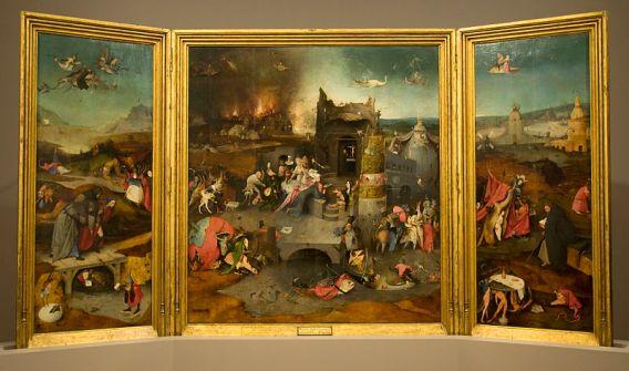 Bosch-trittico aperto 1501