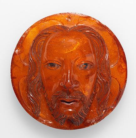 medallion amber-1380-1400