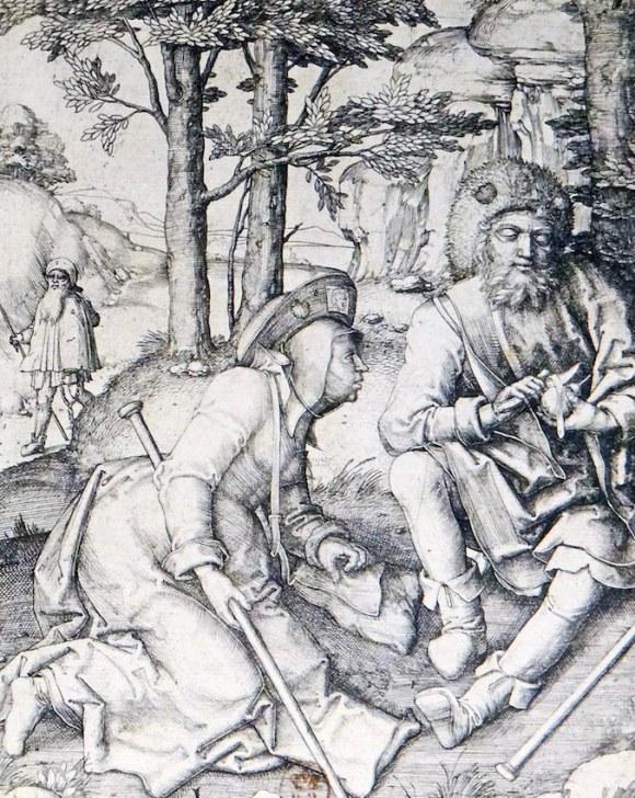 Pèlerins_au_repos_(Musée_national_du_Moyen_Âge)_(15518715258) copia 2