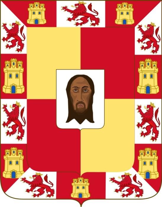 Arms_of_Jaén_Province_(1939-1977)