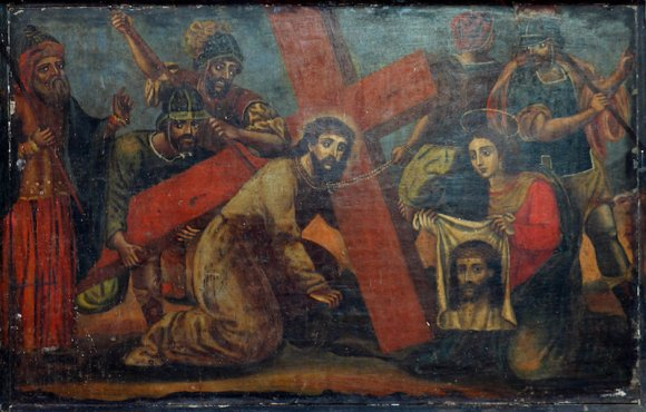 Parokya ni San Jerónimo
