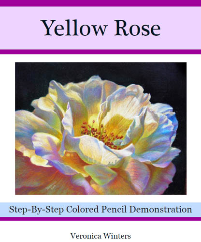 how-to-draw-a-flower-yellow-rose-demo-promo