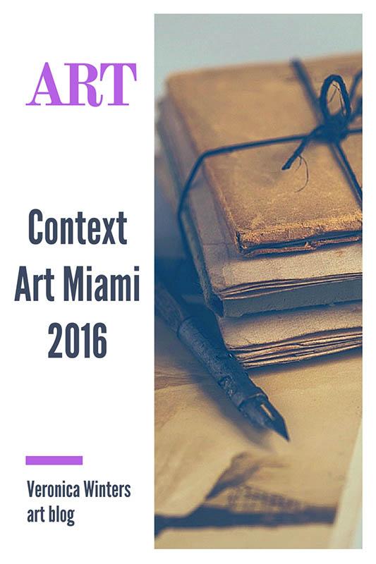 art Basel: context art miami