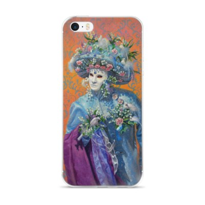 iPhone 5/5s/Se, 6/6s, 6/6s Plus Case: Tenderness