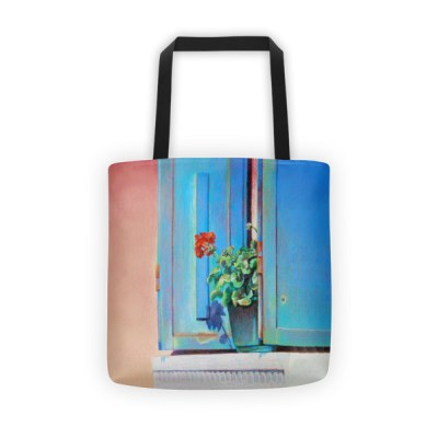 Tote bags for work: Vibrant Day