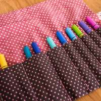 Back to School DIY – Pencil Roll