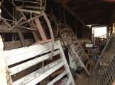 barn interior 1