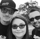 Zak Bagans and Billy Tolley - Ghost Adventure