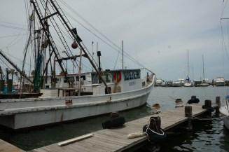 Fulton Marina and Dock