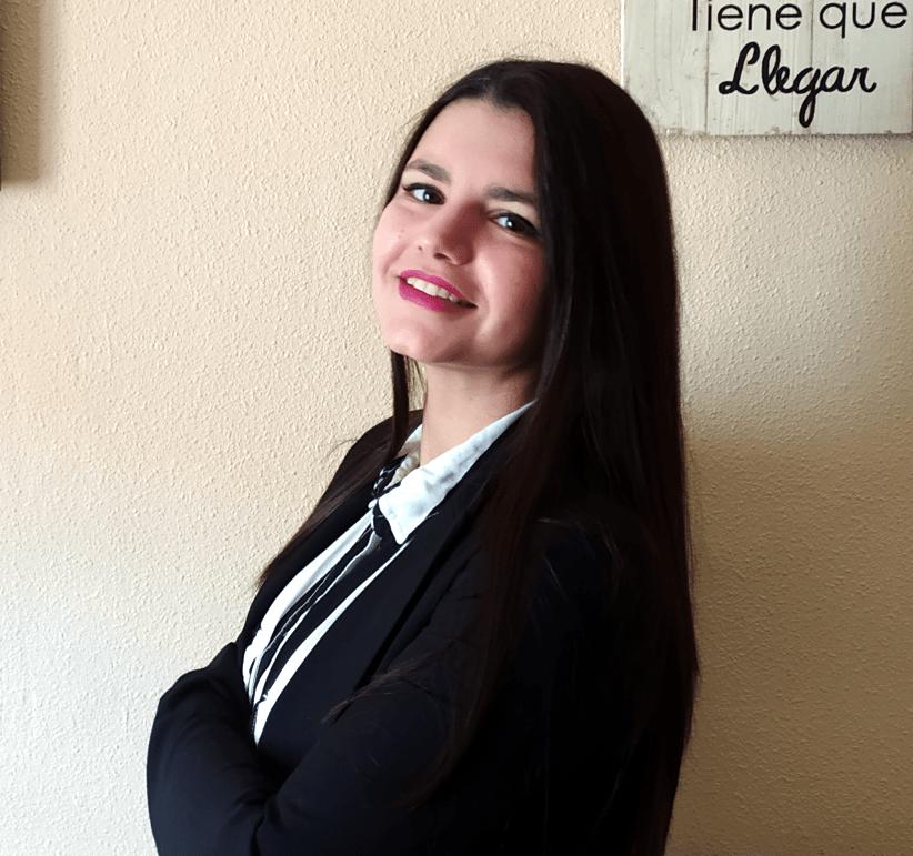 Psicóloga y Sexóloga en Alicante