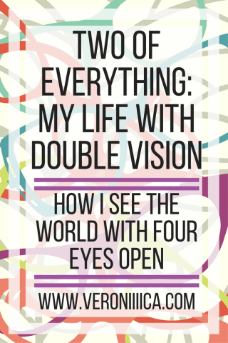 Two of Everything: My Life with Double Vision