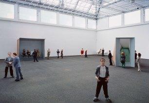 Auf-Augenhoehe-Kunstverein-Ludwigshafen-Ausstellung-Veronika-Veit-2008-06
