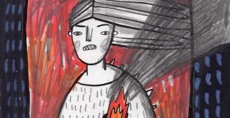 Как выдержать свои «негативные чувства», и зачем их выдерживать