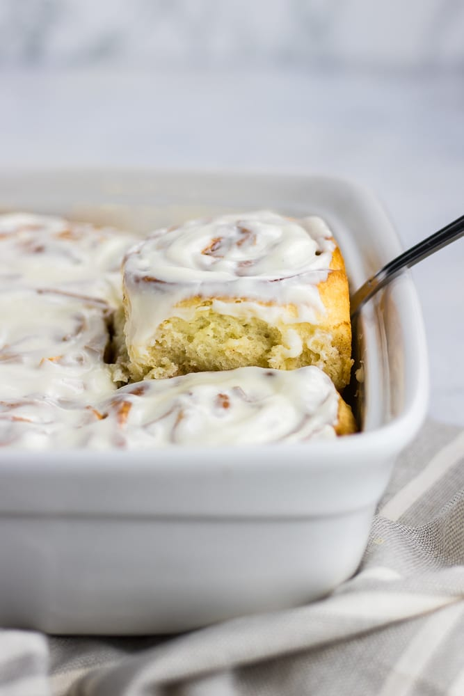 This Apple Pie Cinnamon Rolls recipe is a great combination of our favorite indulgences; Apple Pie and Cinnamon Rolls. When you combine these flavors you will have everybody's favorite treat during this holiday season.