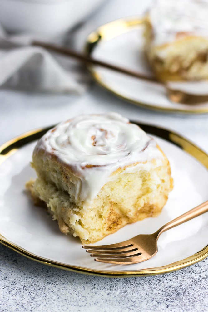 This Apple Pie Cinnamon Rolls recipe topped with delicious cream cheese icing is a great combination of our favorite indulgences; Apple Pie and Cinnamon Rolls. When you combine these flavors you will have everybody's favorite treat during this holiday season.