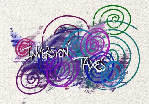 Abstract - Inversion Taxes