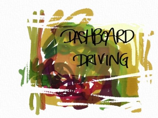 Dashboard Driving