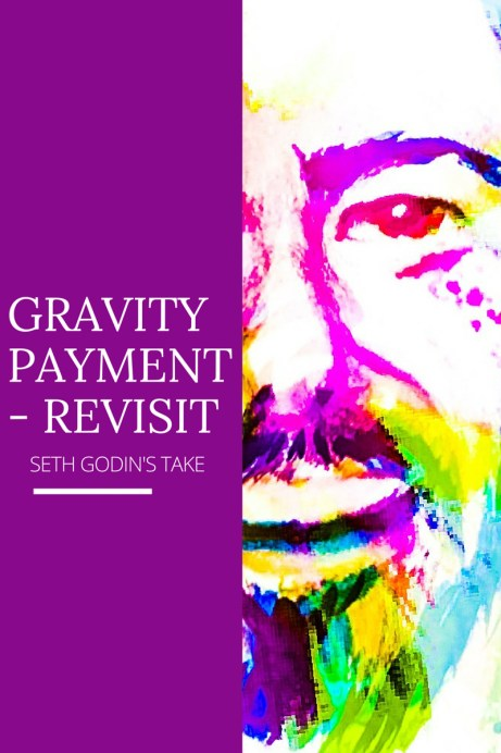 Revisit the Gravity Payment Experiment