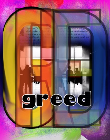 Greed Redux