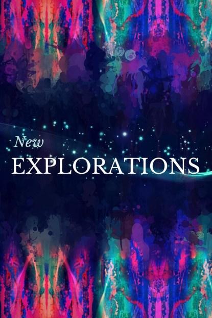 New Explorations - XML
