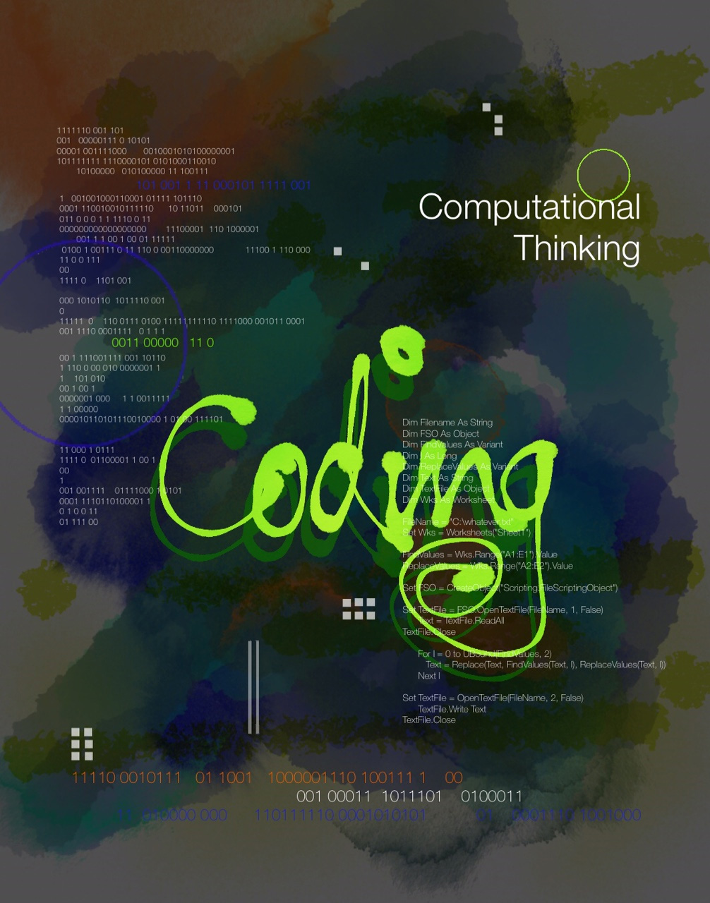 Coding - Computational Thinking