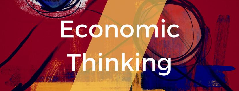 Mindware - Economic Thinking