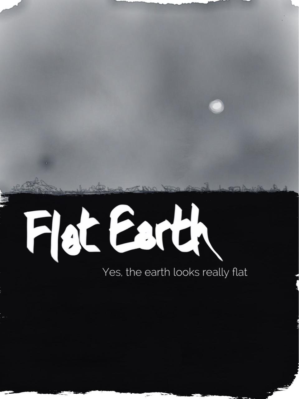 Flat Earthers