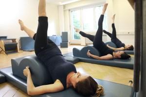 Jalle Pilates 109