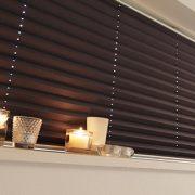 cortina plisada estándar original 982