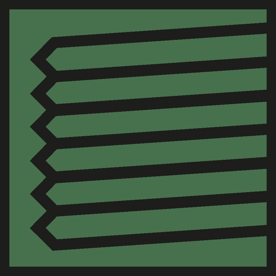 símbolo cortinas plisadas verosol negro
