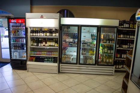 Beverage Case