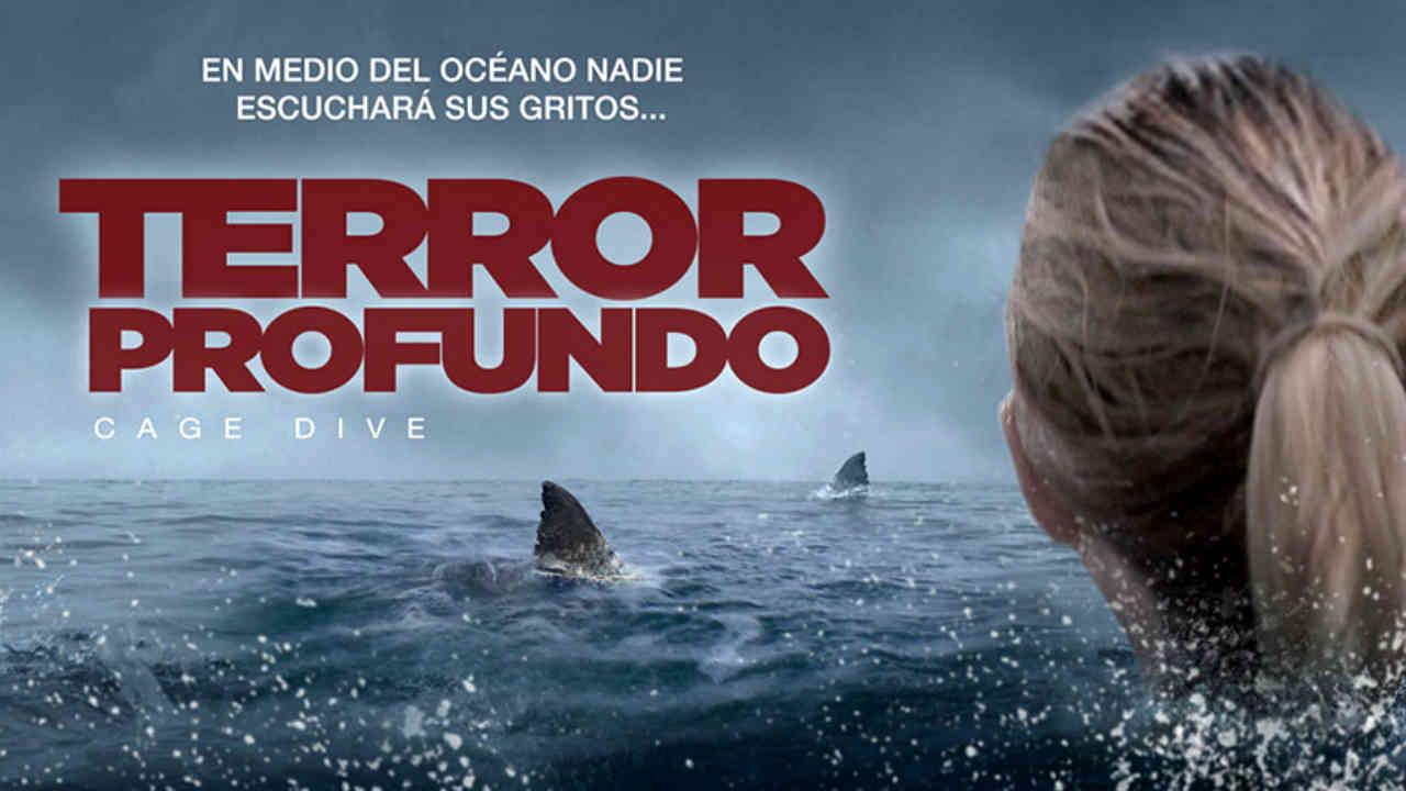 Ver Terror Profundo Audio Latino Ver Películas Latino Ver Peliculas Online Gratis