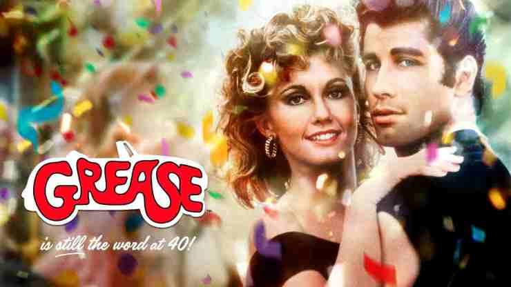 Ver Vaselina Grease Audio Latino Ver Películas Latino Ver Peliculas Online Gratis