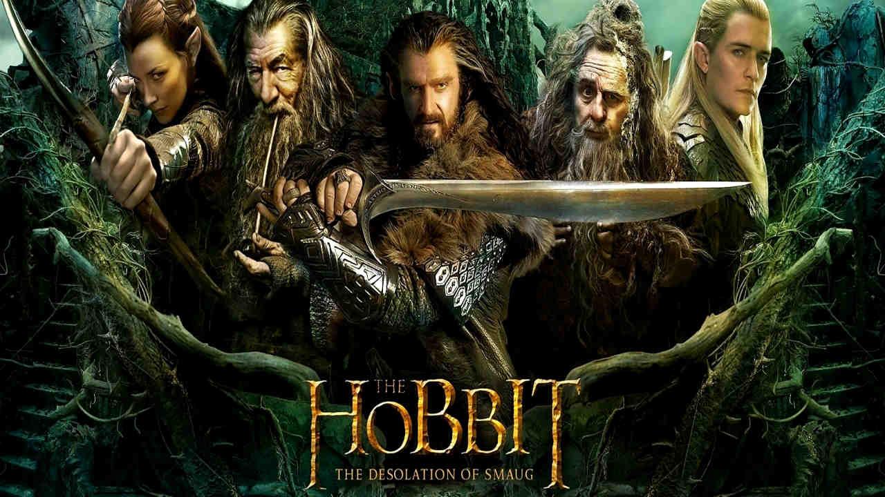 Ver El Hobbit La Desolación De Smaug Audio Latino Ver Películas Latino Ver Peliculas Online Gratis