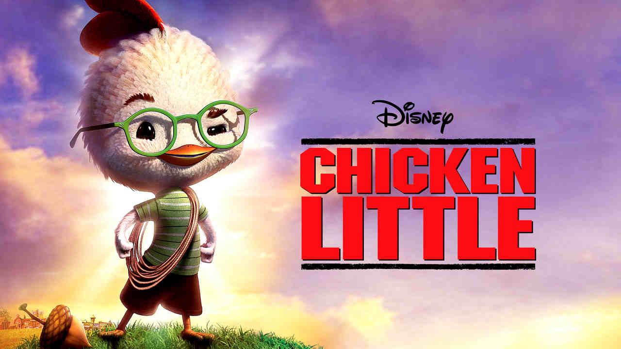 Ver Chicken Little Audio Latino Ver Peliculas Latino Ver Peliculas Online Gratis