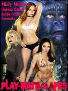 Película porno PLAYMATE OF THE APES XXX XXX Gratis