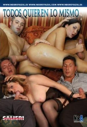 Película porno Todos quieren lo mismo XXX XXX Gratis