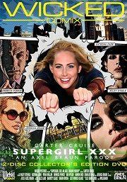 Película porno Supergirl XXX: An Axel Braun Parody 2016 XXX Gratis