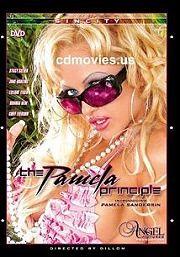 Película porno The Pamela Principle 2014 XXX Gratis