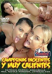 Película porno Campesinas Inocentes Y Muy Calientes XXX XXX Gratis